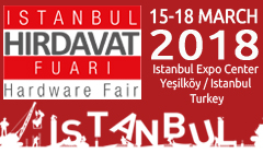 Istanbul Hardware Show